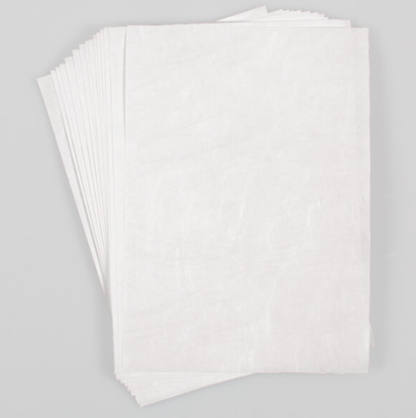 Tyvek® Paper 5 sheets of A4+ 105gsm